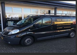 Total House Care in Hellevoetsluis foto 1